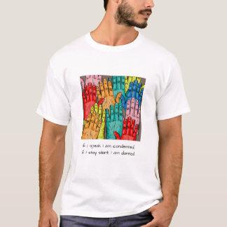 Speak Your Mind T-Shirt