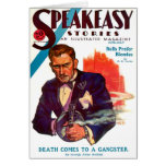 Speakeasy Greeting Cards