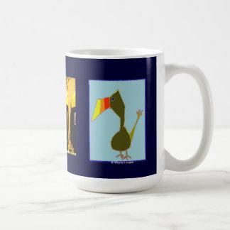 Speakeasy Mug