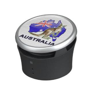 Speaker2 australiano altavoz bluetooth