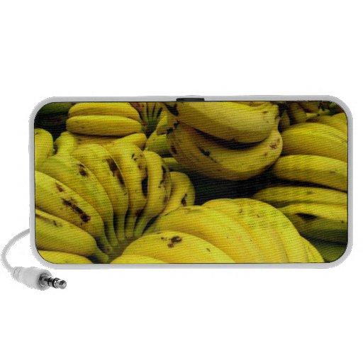 Speaker - Bananas