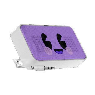 Speaker Buddies (Light Purple)
