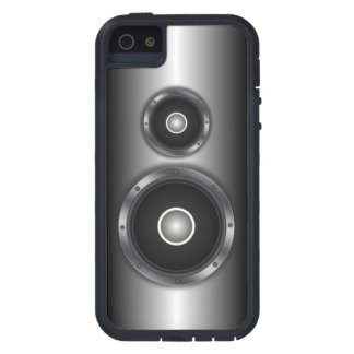 Speaker by rafi talby iPhone 5 covers
