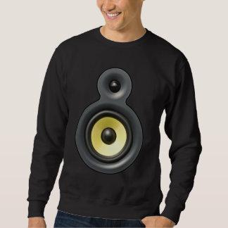 Speaker Cone Sweatshirt