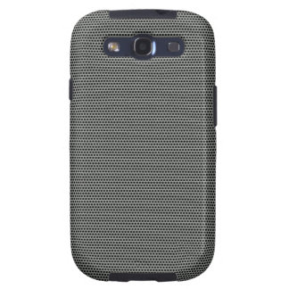 Speaker Grill Phone Case Samsung Galaxy SIII Cases