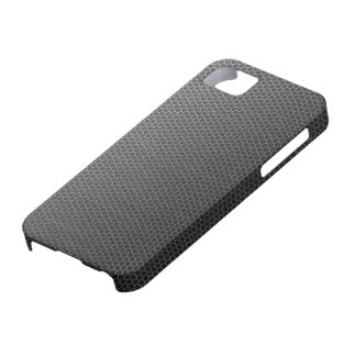 Speaker Grille iPhone 5 case (high quality)