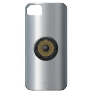 Speaker iPhone 5 Cases