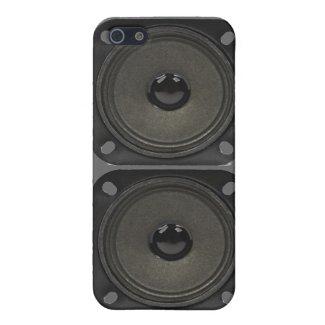 speaker iPhone 5 covers