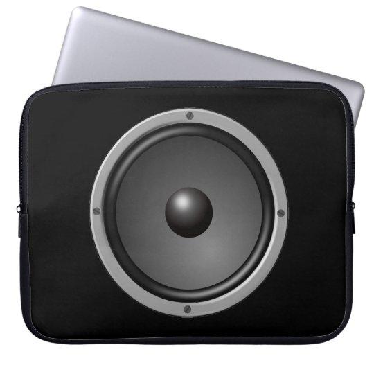 Speaker Laptop Sleeve