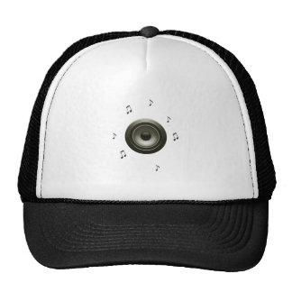 Speaker Melody Hat