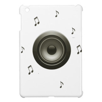 Speaker Melody Cover For The iPad Mini