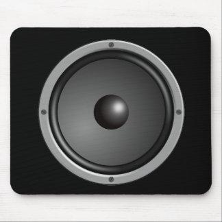 Speaker Mousepads