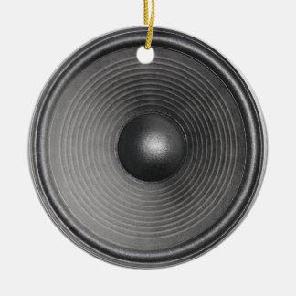 Speaker Ornament