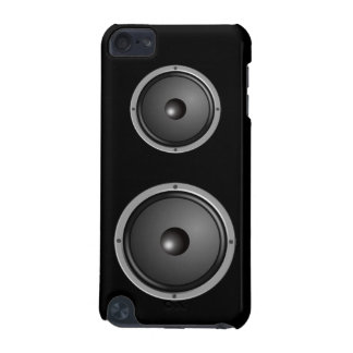 Speaker Pod iPod Touch (5th Generation) Cover