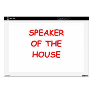 "speaker decals for 17"" laptops"