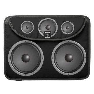 Speaker Sound System rickshawflapsleeve