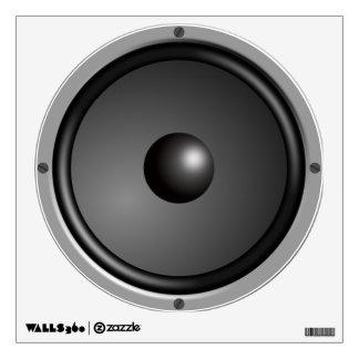 Speaker Wall Skin