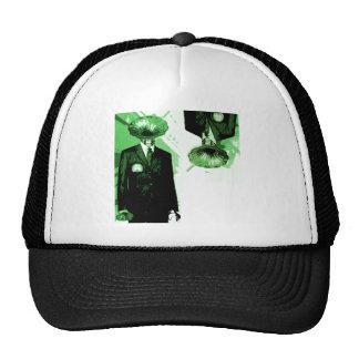 Speakerheads Trucker Hats