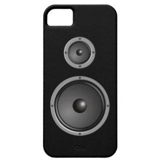 Speakers iPhone SE/5/5s Case