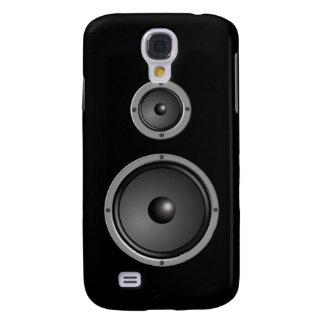 Speakers Samsung Galaxy S4 Case