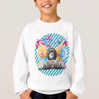 Speakers Sweatshirt