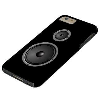 Speakers Tough iPhone 6 Plus Case