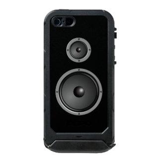 Speakers Waterproof iPhone SE/5/5s Case