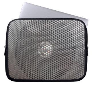 speakerthing e-bg laptop computer sleeve