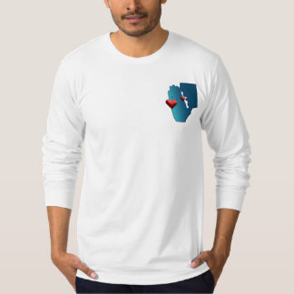 Speaking From The Heart Shirt