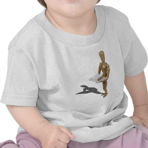 SpeakingFromBook021411 Camiseta
