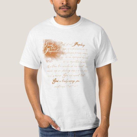 speaktheprophetic T-Shirt