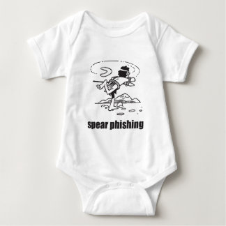 Spear Phishing Tee Shirt