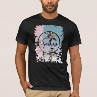 SpearCo t-shirt. Life SpearCo. Black T-Shirt