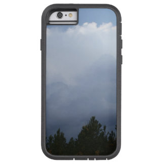 Spearfish Canyon Thunderstorm IPhone Case