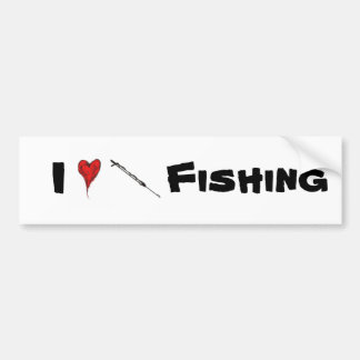 Spearfishing Bumper Sticker