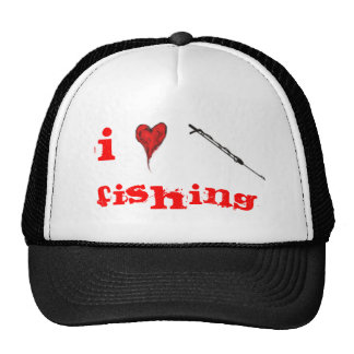 Spearfishing Hat