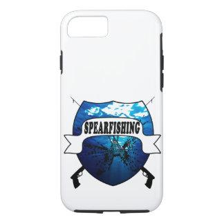 Spearfishing - Smartphone Case