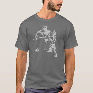 Spearhead Crusader - Parachute Regiment T-Shirt