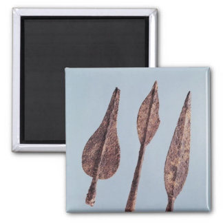 Spearheads Magnet