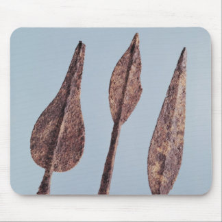 Spearheads Mouse Pad