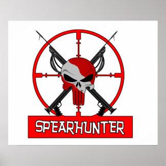 Spearhunter Poster