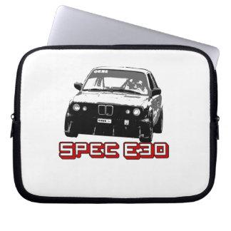 Spec E30 Car Computer Sleeve