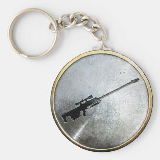 SPECACT Recon Excellence Pin Keychain