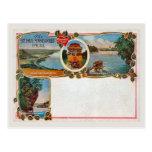 Special 1908 de San Pablo Minneapolis Tarjetas Postales