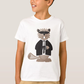 Special Agent Chompers T-Shirt