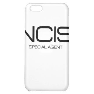 Special Agent Cover For iPhone 5C