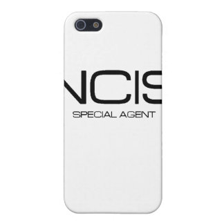 Special Agent Cover For iPhone SE/5/5s