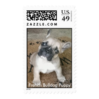 Special Agent Gibbs Postage Stamp