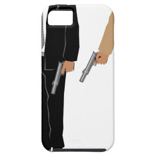 Special Agent iPhone SE/5/5s Case