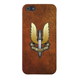 Special Air Service (SAS) Case For iPhone SE/5/5s